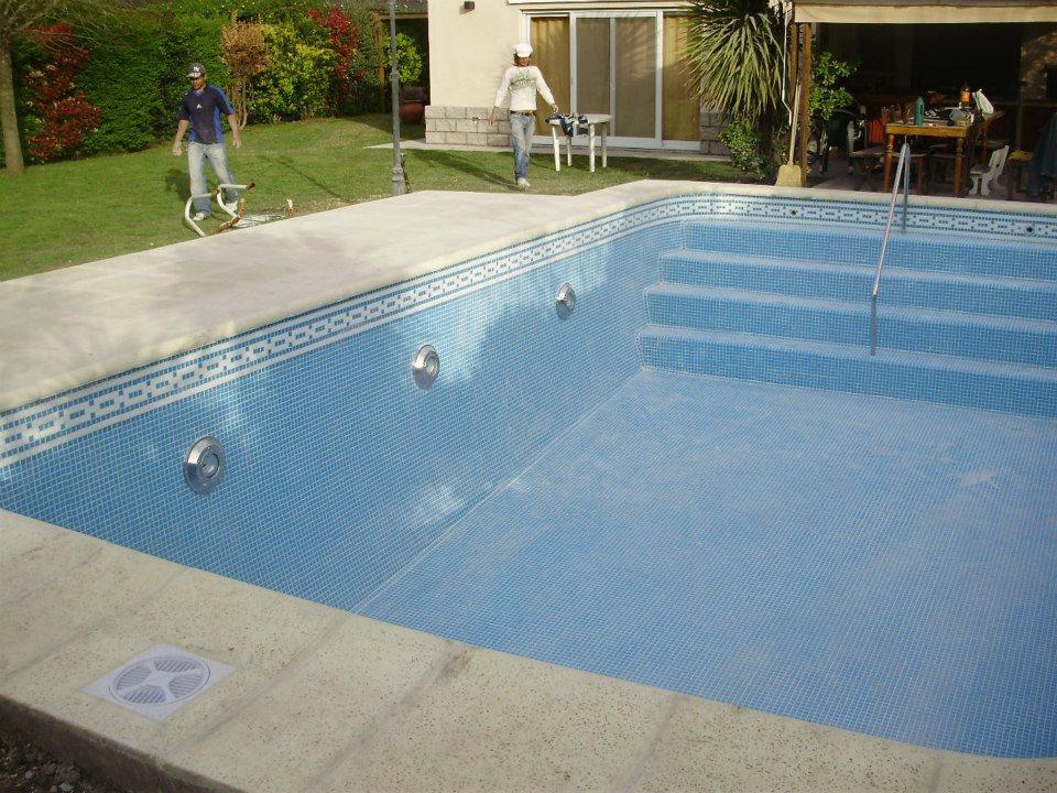Mar piscinas en canning ezeiza piscinas en quilmes zona sur - Precio construccion piscina ...